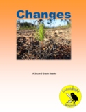 Changes - Science Informational Text