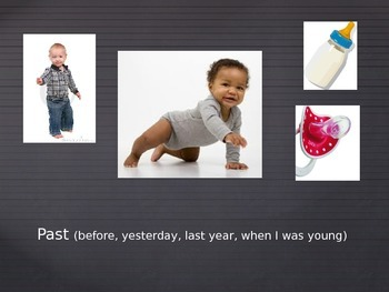 Changes in our Lives ppt