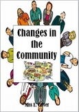 Changes in the Community