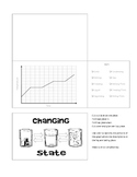 Changes of state Foldable