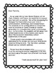Changes over time: Letter Writing Activity for Past, Present, Future