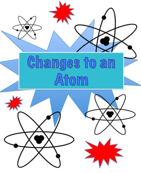 Changes to An Atom Bundle