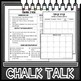 Earth Science Task Cards - Chalk Talk Art in Science