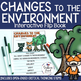 Changes to the Environment Interactive Flip Book