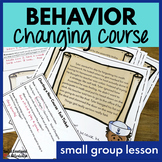 Self Regulation: Change Behavior with a Plan
