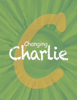Changing Charlie - Healthy Habits