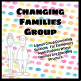 Changing Families Group (Divorce Group)