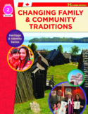 Changing Family & Community Traditions Gr 2: Ontario Curriculum (Enhanced eBook)