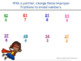Equivalent Fractions 3rd Grade