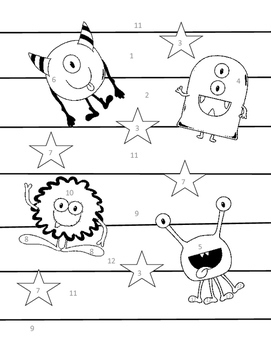 Changing Repeating Decimals into Fractions Coloring Activity