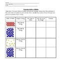 Changing States of Matter Worksheet