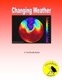 Changing Weather - Informational Text Passage - 2 Levels