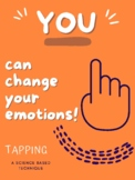 Changing Your Emotions by Tapping