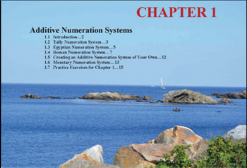 Changing the Face of Math Education Book 1 Chapter1