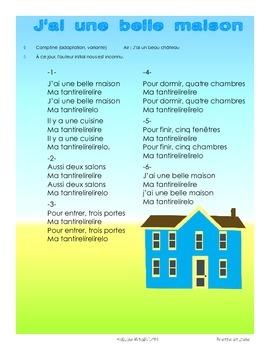 Chanter et danser (communauté : ville, métiers, etc). vol. 7