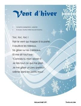 Chanter et danser en hiver, vol. 3