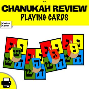 Chanukah Dreidel Review!