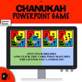 Chanukah Game Show!