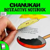 Chanukah Interactive Notebook!