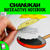 Chanukah Interactive Notebook!