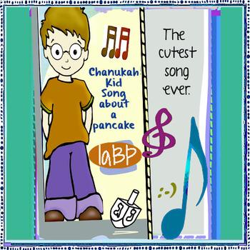 Chanukah Song