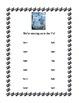 Chanukah Themed Multiplication Tables 5-8