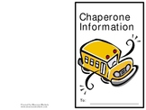 Chaperone Information Handout
