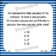 Chapter 1 GO Math Task Cards