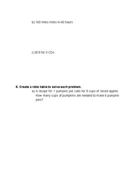 Chapter 1 Practice Test