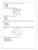 Chapter 1 Worksheets - 5th Grade Coach Science book - North Carolina Edition