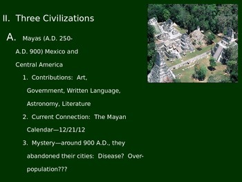 Chapter 1 powerpoint for Prentice Hall America: History of Our Nation