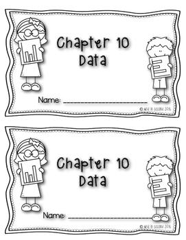 Chapter 10 Go Math Journal Second Grade