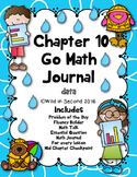 Chapter 10 Go Math Journal Second Grade