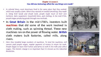 mcgraw hill us history chapter 11 powerpoint growth and expansion