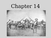 Chapter 14: Prentice Hall: America: A History of Our Nation