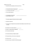 Chapter 17-21 To Kill a Mockingbird Quiz or Test