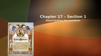 Chapter #17 - Creating America Notes