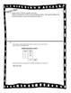 Multiplication Math Homework (Chapter 2)