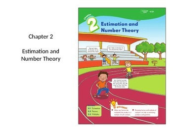 Chapter 2 Math in Focus Power Point Presentation - Grade 4