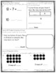 Chapter 3 2nd Grade Go Math Test Pre-Test and Study Guide