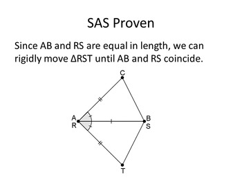 Common Core Geometry. Chapter 3. Congruence