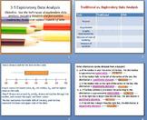 Chapter 3 Data Description PowerPoint Notes