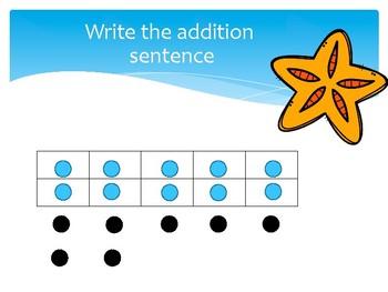 Go Math! First Grade Chapter 3 Review