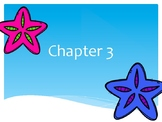 Go Math! First Grade Chapter 3 Review