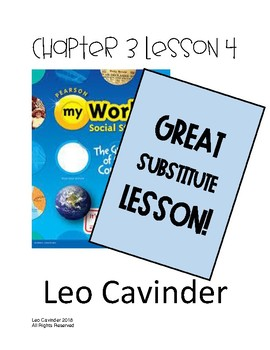 Chapter 3 Lesson 4