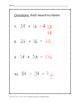Chapter 3 Lesson 5 Quiz