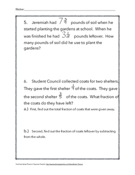 Chapter 3 Lesson 7 Quiz