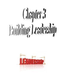 Chapter 3 Speech Bundle