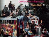 Chapter 38 The Stormy Sixties 1960-1968