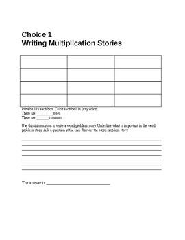 Chapter 4 4.5-4.6 Medium Group Grade 3